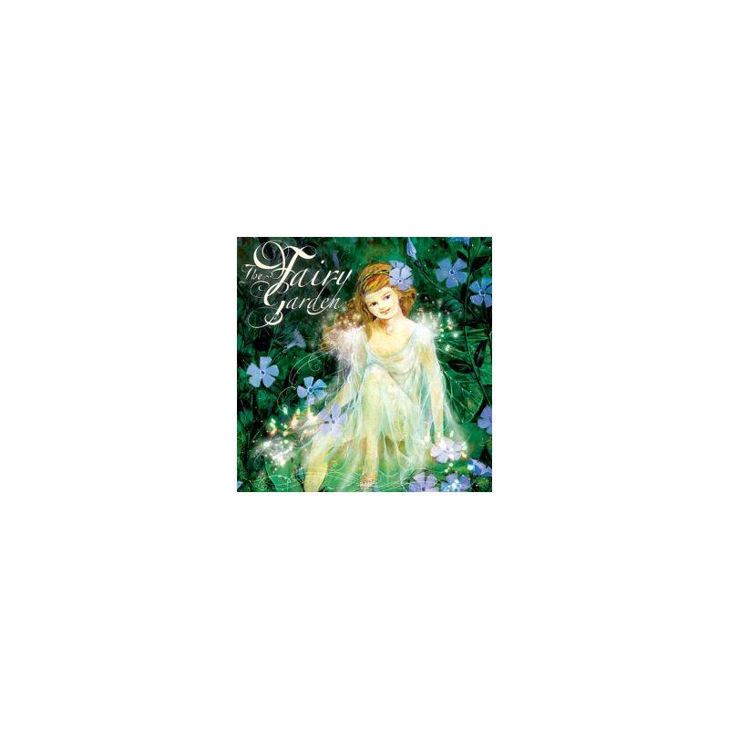 Concepts Fairy Garden