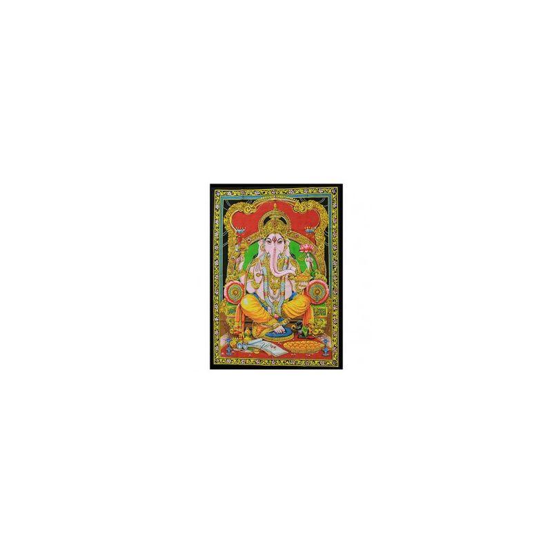 Buda grande debaixo Árvore bodgi