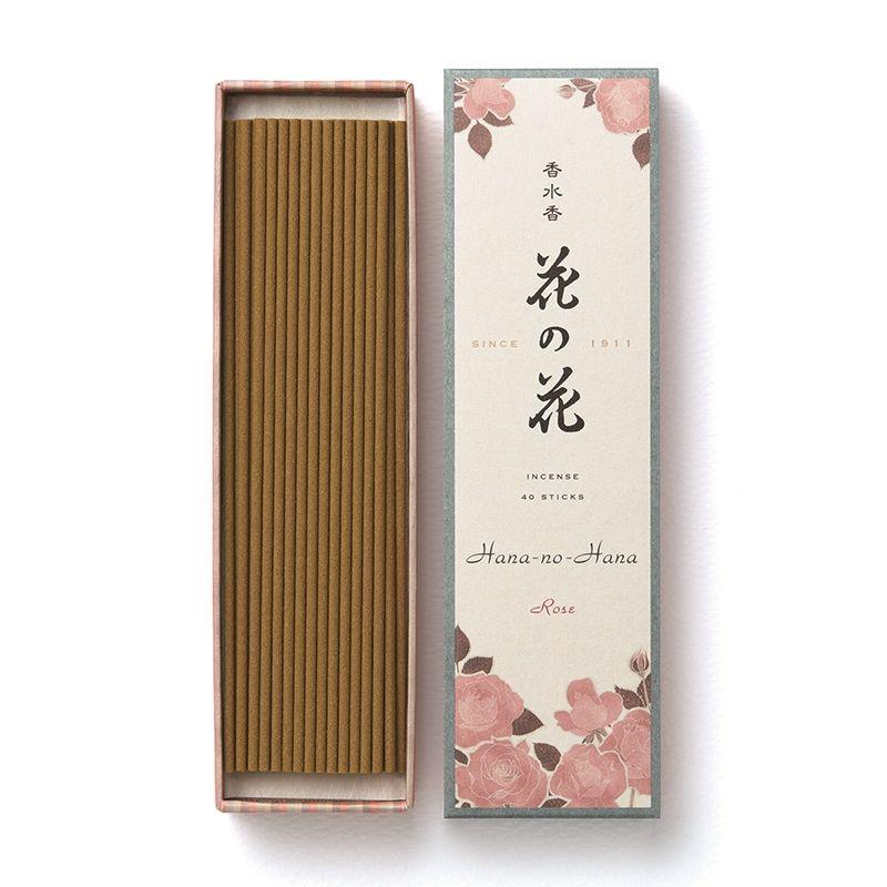 Hana−no−Hana Violeta Incenso Japonês