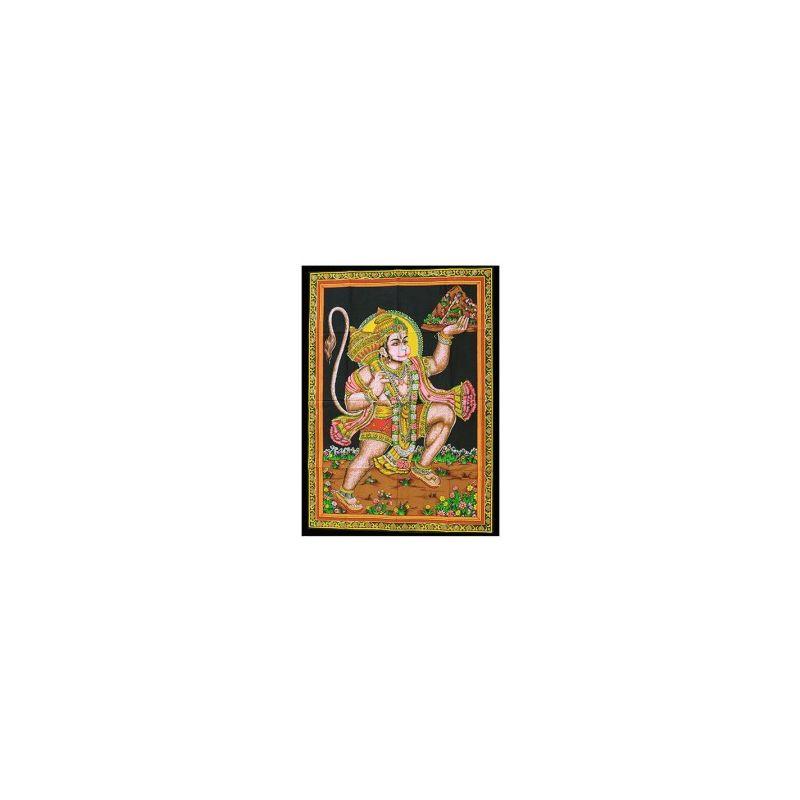 Shiva - Pano Indiano
