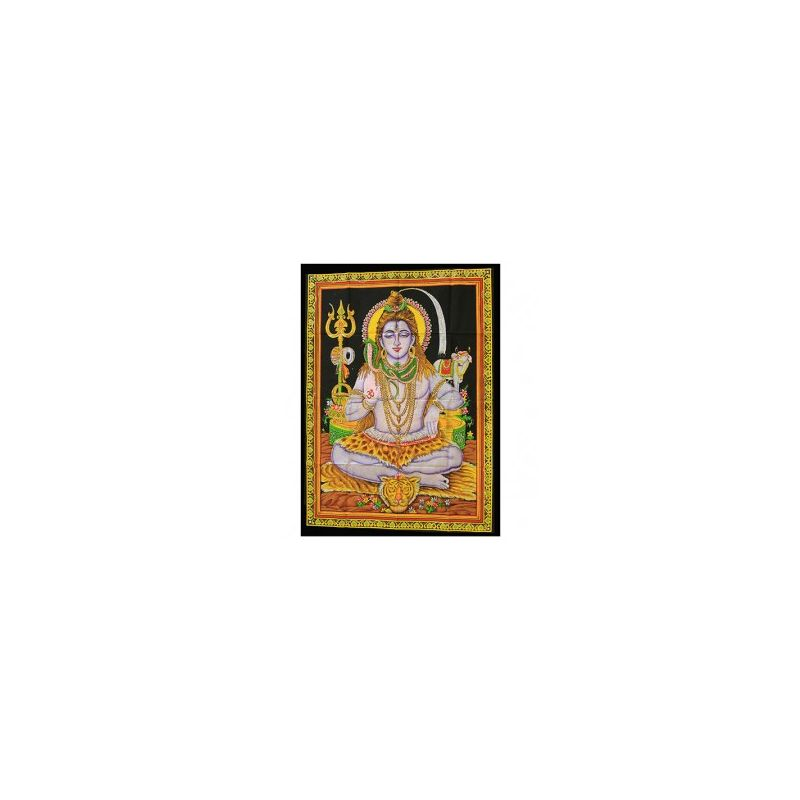 Sai Baba of Shirdi - Pano Indiano